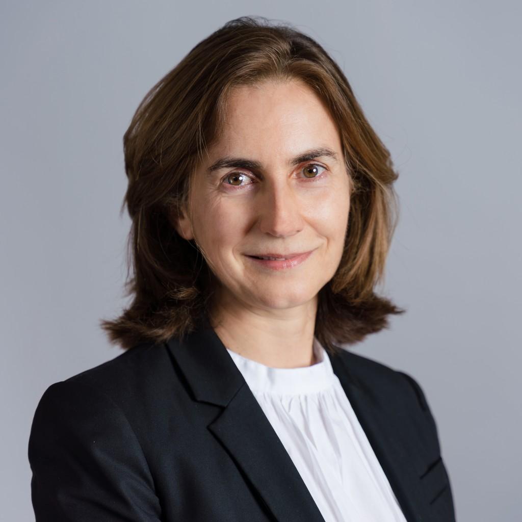Delphine De Chalvron