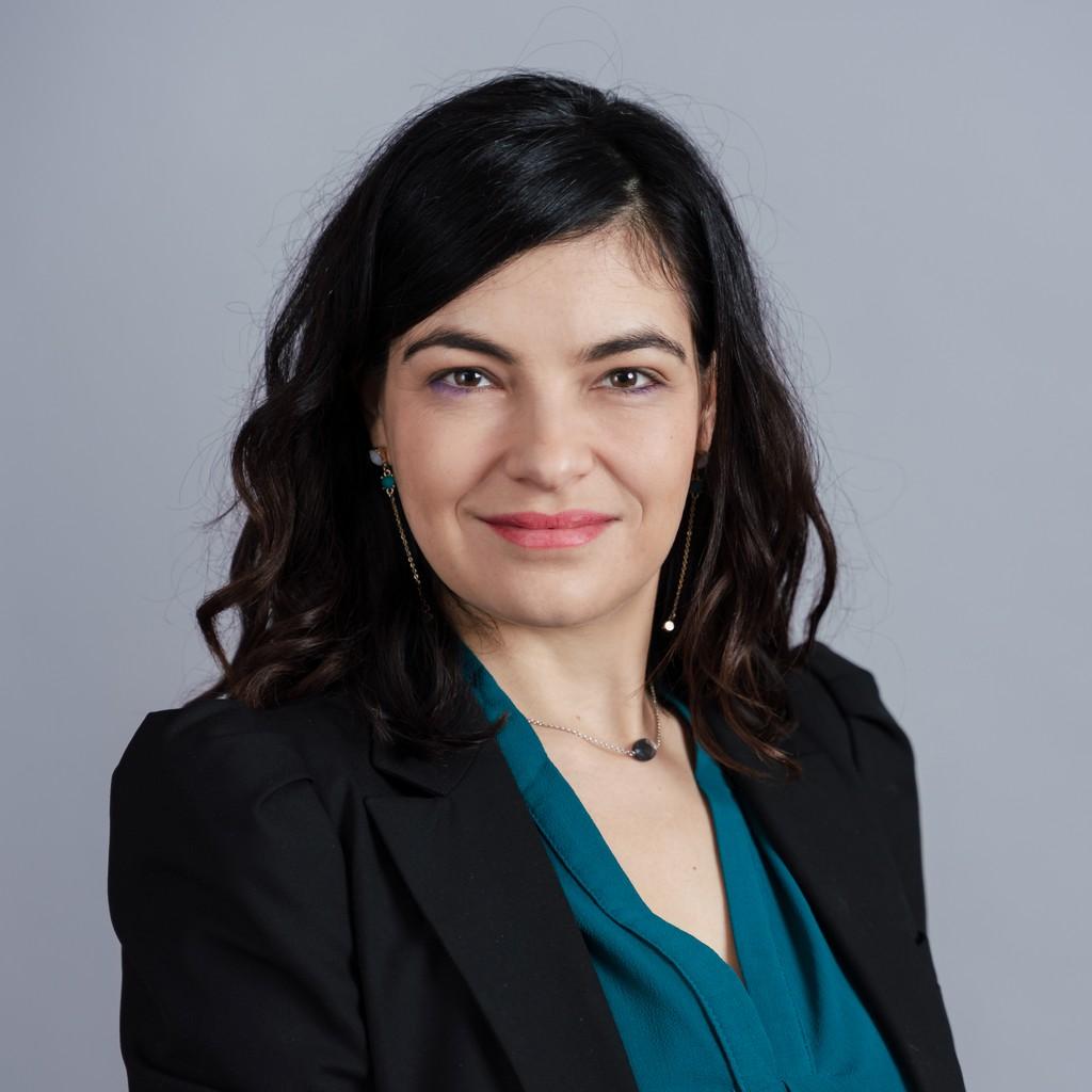 Delphine Kaufmann