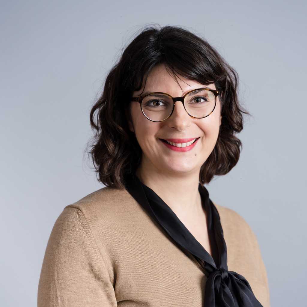 Emmanuelle Incollingo