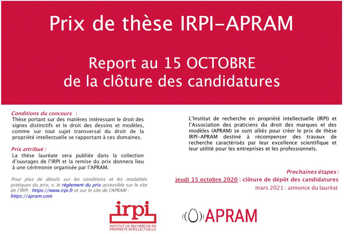IRPI-APRAM